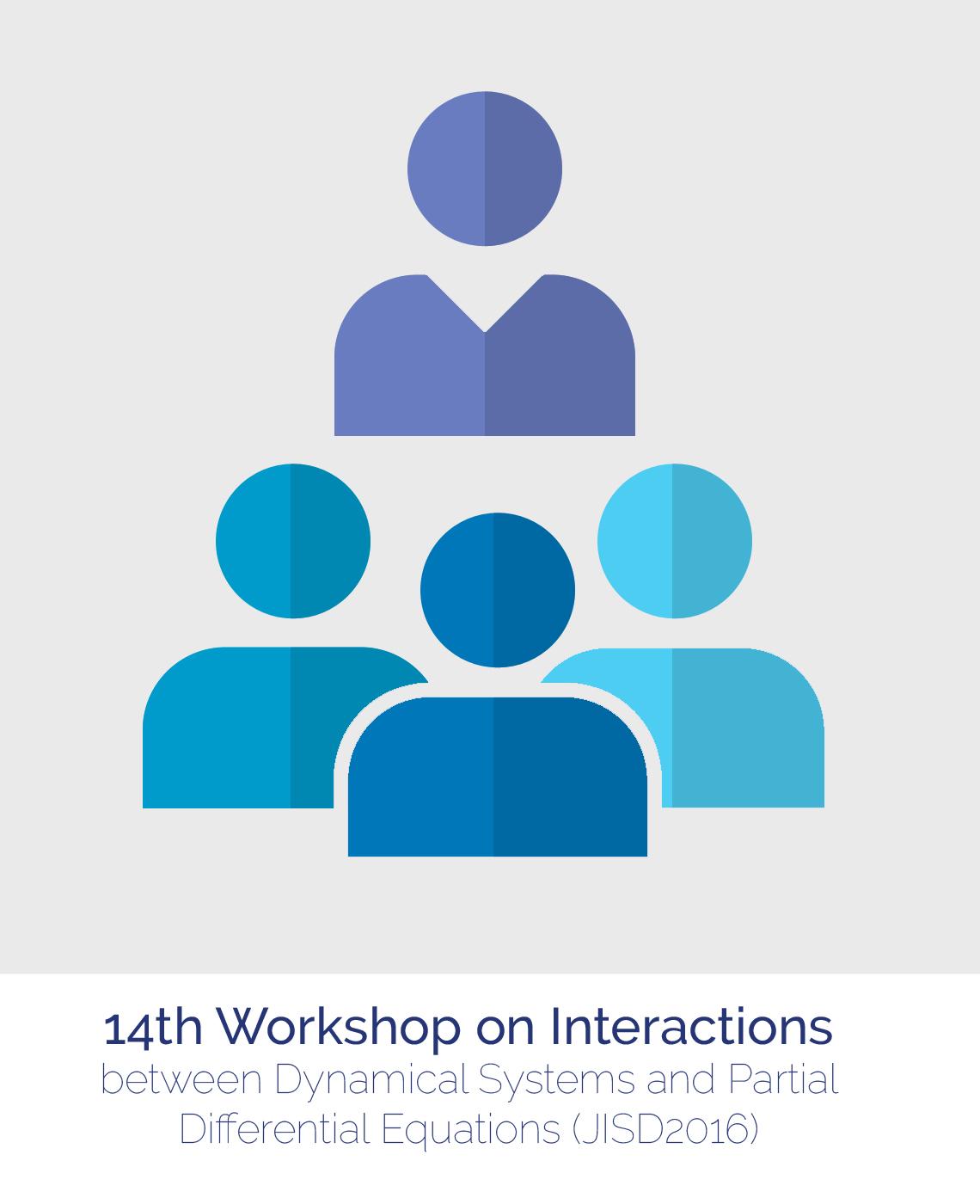 14th Workshop JISD2016