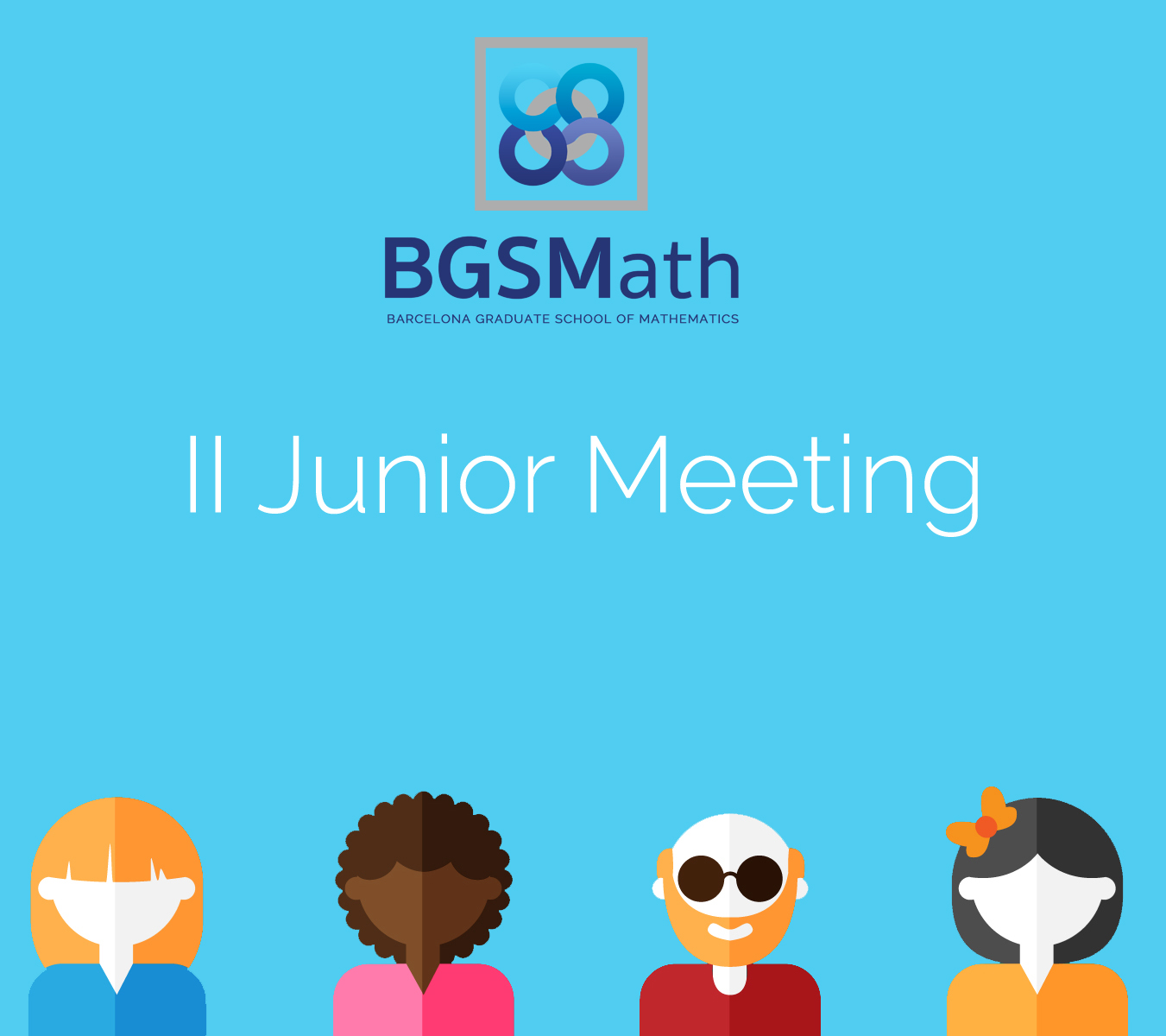 BGSMath Junior Meeting
