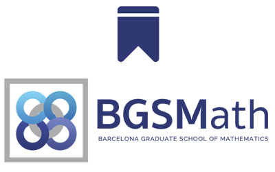 Resolution BGSMath postdoctoral positions 2016-2018