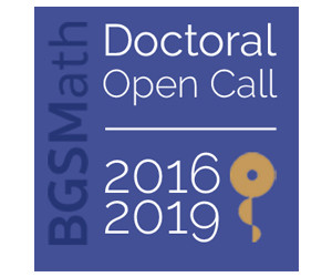 BGSMath doctoral call 2016-2019