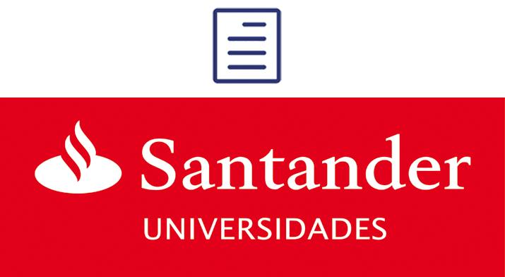 Postdoctoral call Banco de Santander – María de Maeztu