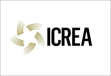 Irene Arias and Eva Miranda receive ICREA Acadèmia 2016 Award
