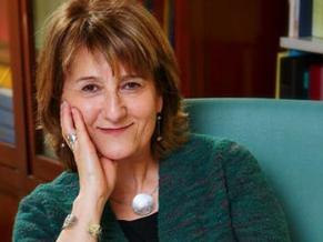 RSME awarded Marta Sanz-Solé its prestigious Medal