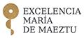Excelencia María de Maetzu