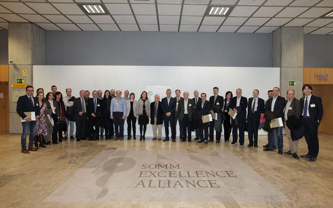 SOMMa aims at promoting Spanish science of excellence, and safeguarding its competitiveness