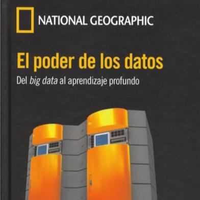 """""""El poder de los datos"""" was written by E. Puertas, O. Pujol, S.Seguí, and J. Vitrià."""