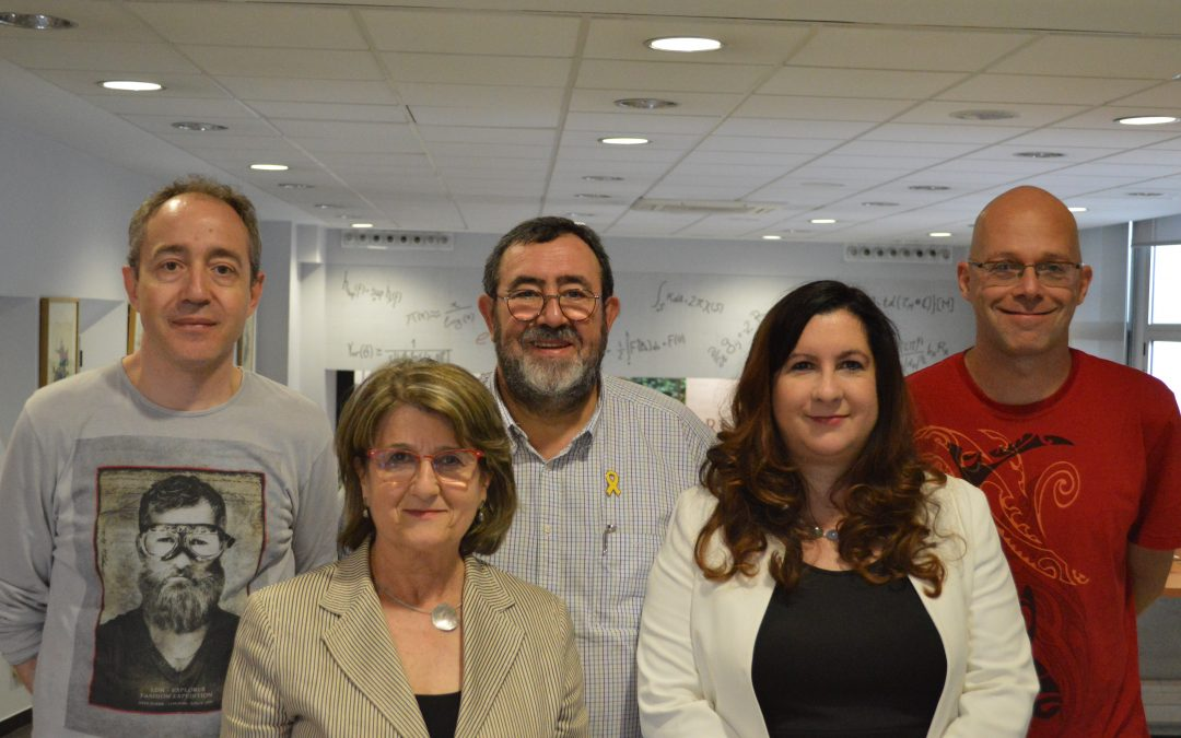 BGSMath appoints its new Governing Body