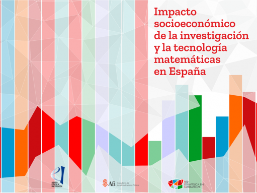 REM PRESS RELEASE: Mathematics is responsible for 10% of the Spanish GDP, according to the first study that analyzes the mathematical intensity of the Spanish economy