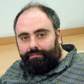 Tomás Alarcón