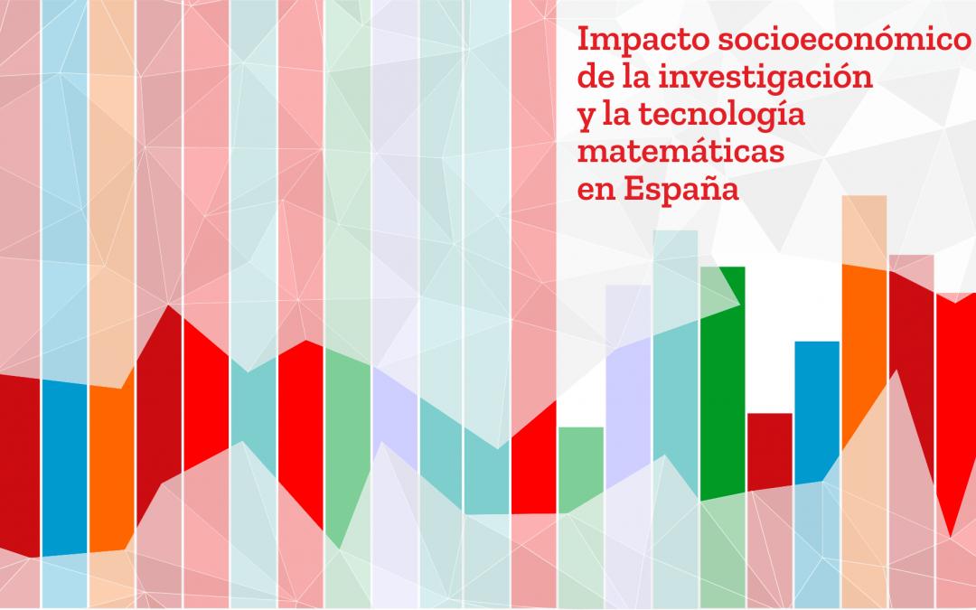 """Presentació de l'estudi d'impacte econòmic de les Matemàtiques a  Espanya encarregat per la """"Red Estratégica en Matemáticas"""" (REM)"""